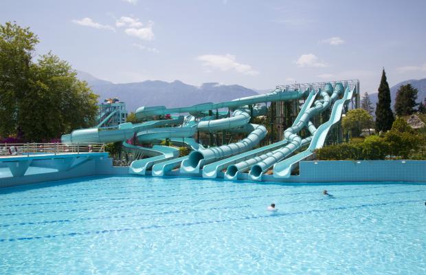 фото отеля Daima Biz Resort изображение №5