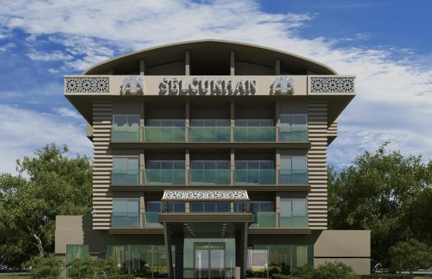 фотографии отеля Selcukhan изображение №3