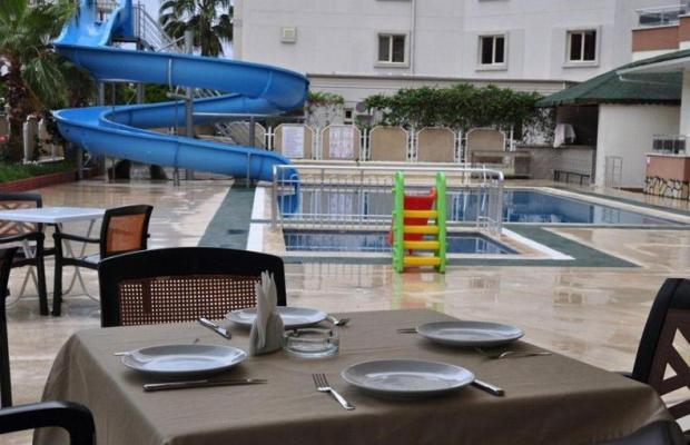 фотографии Sole Resort (ex. Eliz Beach) изображение №4