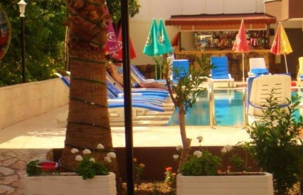 фотографии Antik Bountique Hotel (ex. Aksaray Hotel) изображение №4