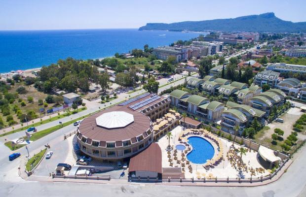 фото отеля Botanik Resort Hotel изображение №1