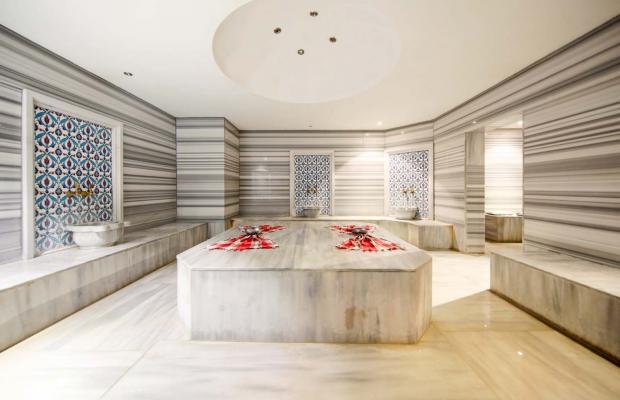 фото отеля Botanik Resort Hotel изображение №33