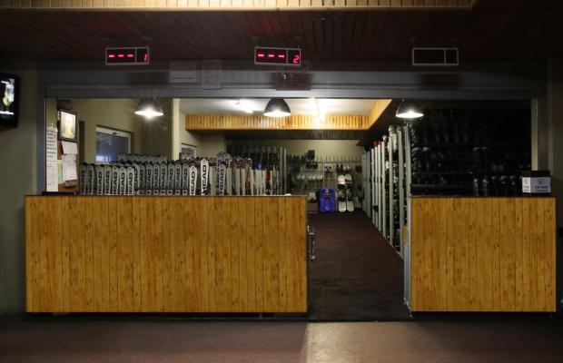 фотографии отеля Grand Kartal изображение №31