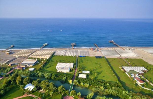 фотографии Sunis Elita Beach Resort Hotel & Spa (ex. Asteria Elita Resort; Justiniano Wish Side) изображение №20