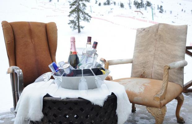 фотографии отеля Dorukkaya Ski & Mountain Resort изображение №7