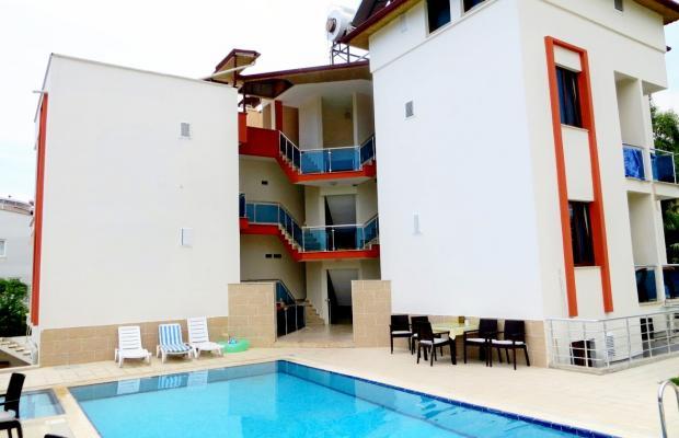 фото отеля Parus Hotel изображение №1