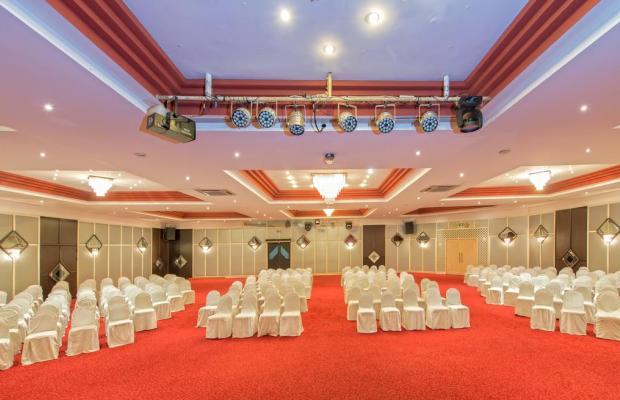 фотографии отеля Antalya Adonis (ex. Grand Adonis) изображение №31