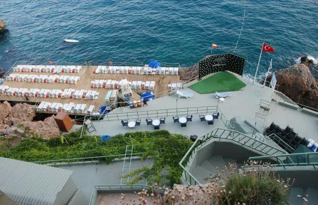 фотографии отеля Antalya Adonis (ex. Grand Adonis) изображение №27