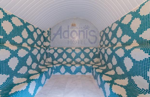 фото Antalya Adonis (ex. Grand Adonis) изображение №22