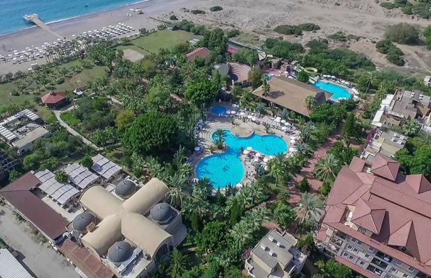 фото отеля Barbaross Beach Club изображение №1