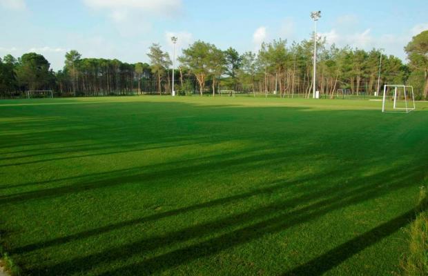 фотографии отеля Sueno Golf Belek изображение №23