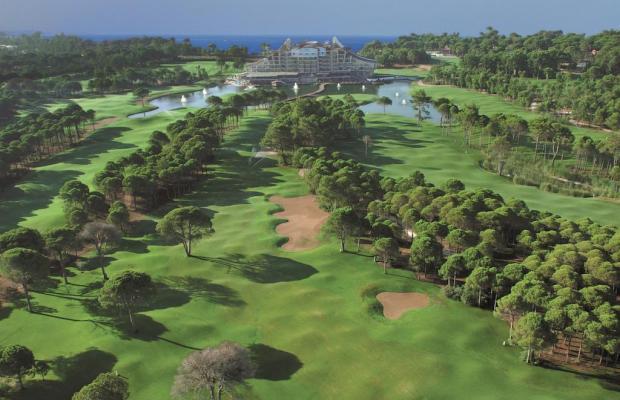 фото Sueno Golf Belek изображение №18