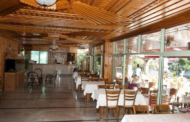 фотографии отеля Karakas Apart изображение №23