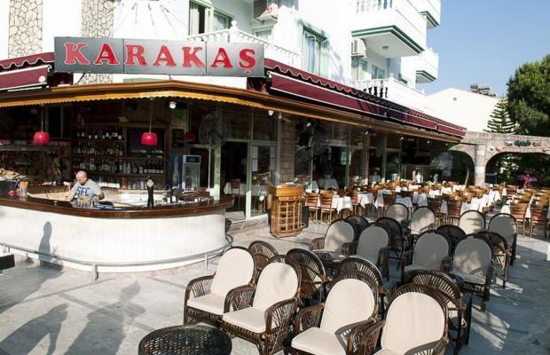 фотографии отеля Karakas Apart изображение №19