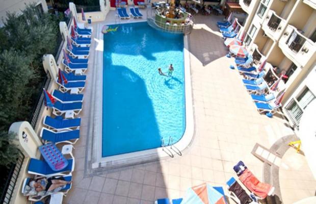 фотографии отеля Karakas Apart изображение №11