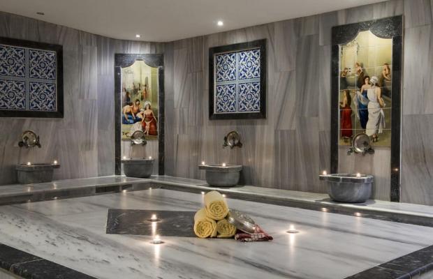 фотографии Oz Hotels Antalya Hotel Resort & Spa изображение №32