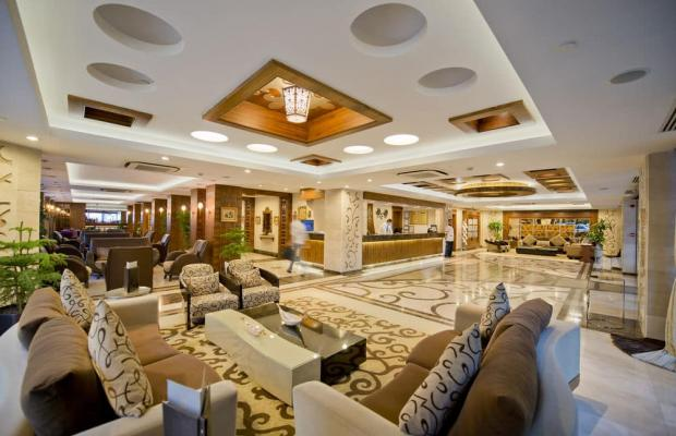 фотографии Oz Hotels Antalya Hotel Resort & Spa изображение №28