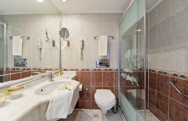 фото отеля Oz Hotels Antalya Hotel Resort & Spa изображение №25