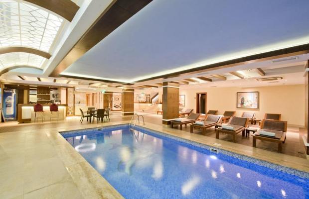 фото Oz Hotels Antalya Hotel Resort & Spa изображение №18