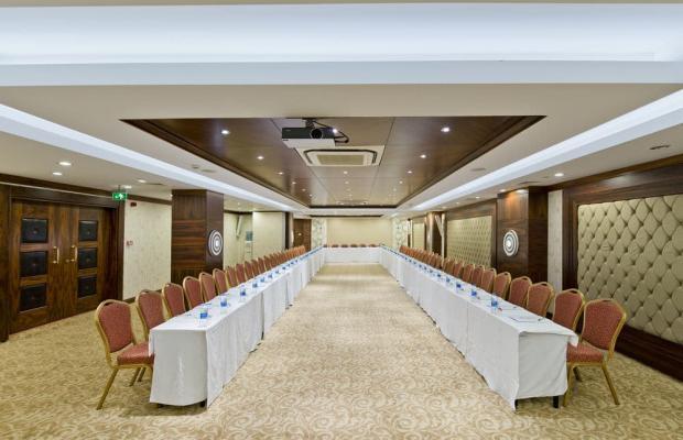 фото отеля Oz Hotels Antalya Hotel Resort & Spa изображение №5