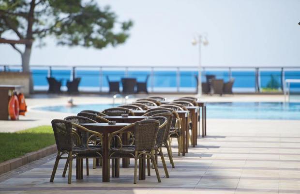 фотографии отеля Oz Hotels Antalya Hotel Resort & Spa изображение №3