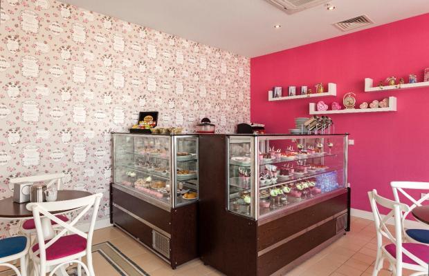 фото отеля Karmir Resort & Spa изображение №53