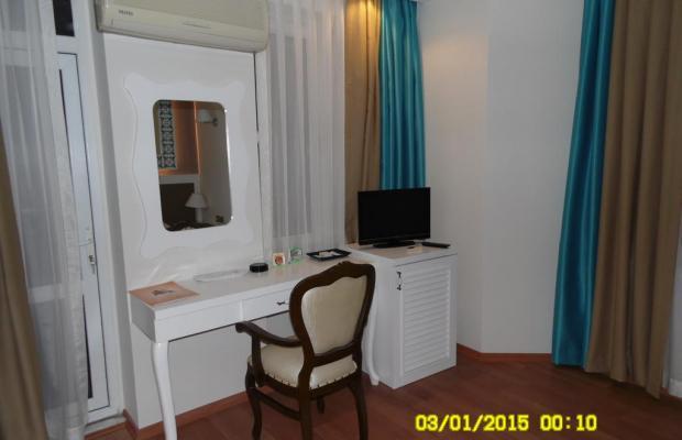 фото отеля Nasa Flora изображение №9