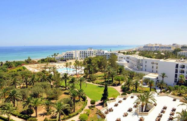 фото отеля Jaz Tour Khalef (ex. Tour Khalef Marhaba Thalasso & Spa) изображение №1