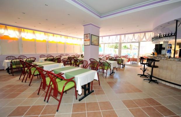 фотографии Kleopatra Gungor Hotel изображение №12