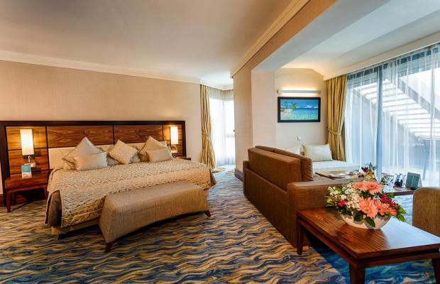 фото отеля Susesi Luxury Resort (ex. Susesi De Luxe Resort Spa & Golf Hotel) изображение №17