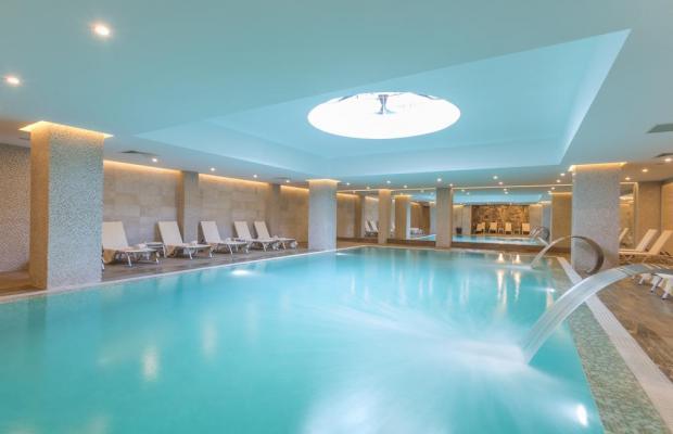 фотографии отеля Boyalik Beach Hotel & Spa изображение №15
