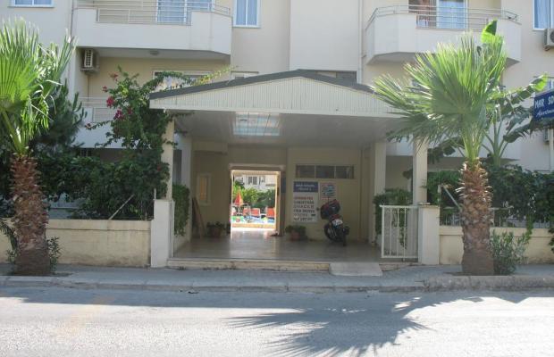 фото отеля Mar Soleil Apart изображение №33