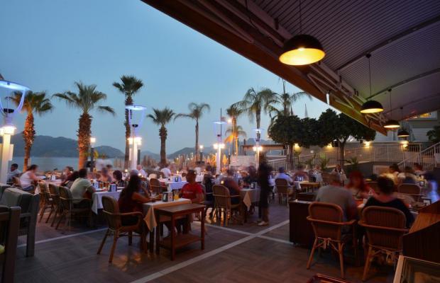 фотографии отеля Maris Beach Hotel изображение №11
