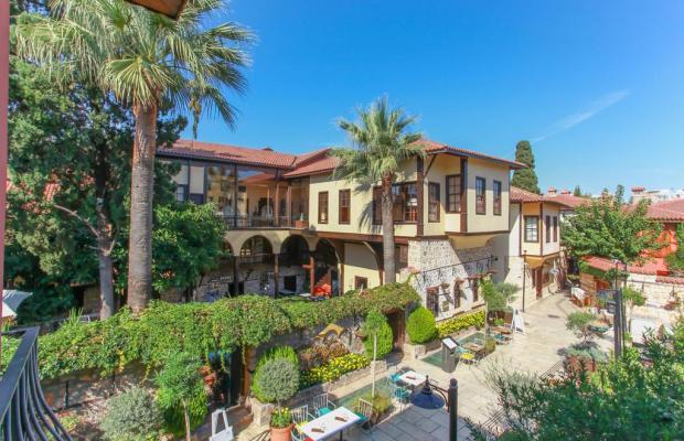 фото отеля Alp Pasa изображение №1