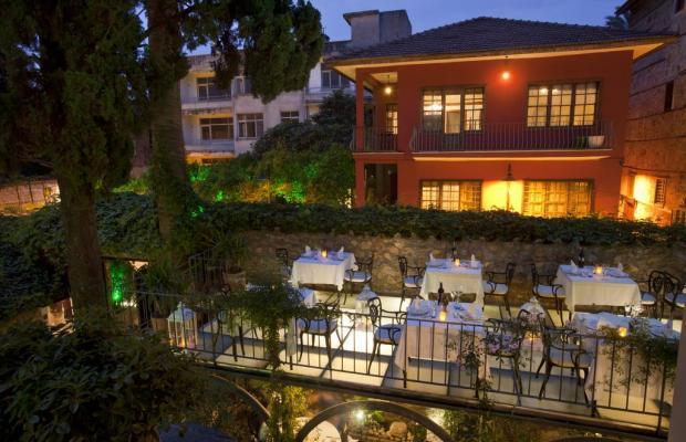 фото отеля Alp Pasa изображение №17