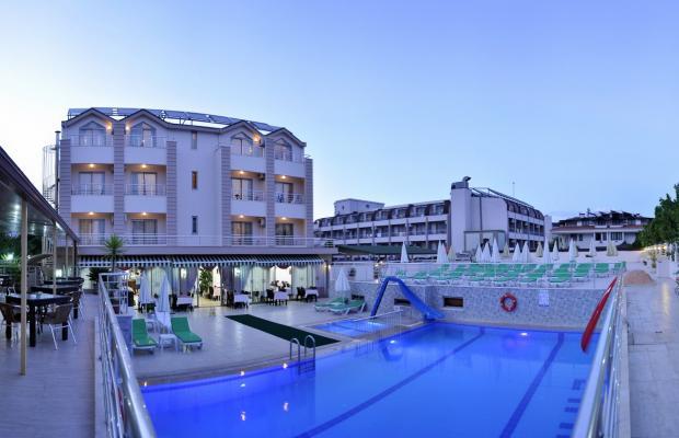 фотографии отеля Erkal Resort изображение №35