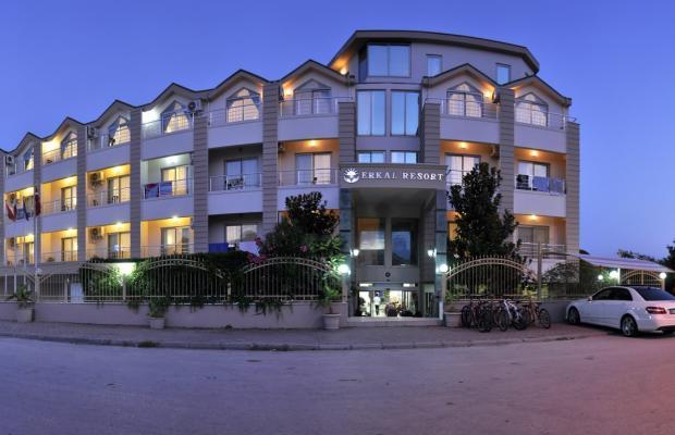 фотографии Erkal Resort изображение №28