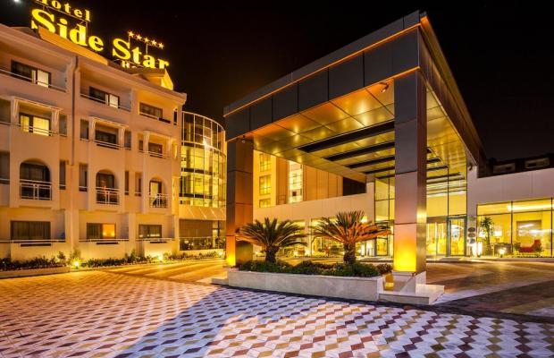 фотографии Side Star Hotel изображение №52