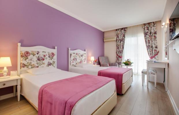 фото отеля Altin Orfoz изображение №25