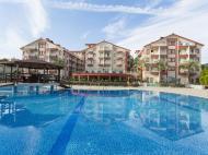 Hane Sun Hotel (ex. Side West Resort Hotel), 5*