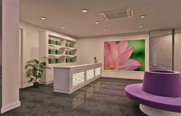 фото отеля Altin Orfoz изображение №5