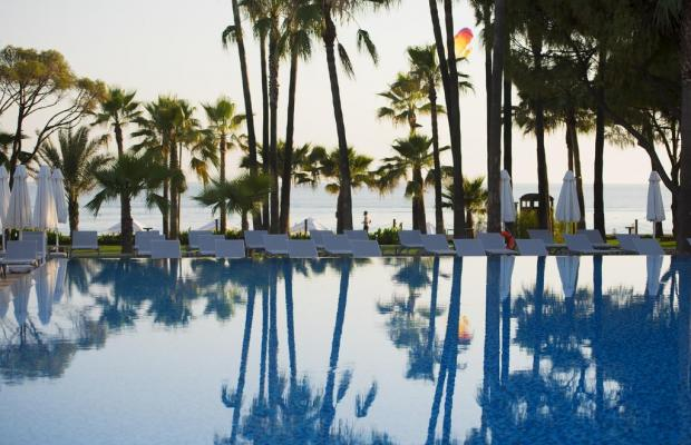 фотографии отеля Barut Acantus & Cennet изображение №15