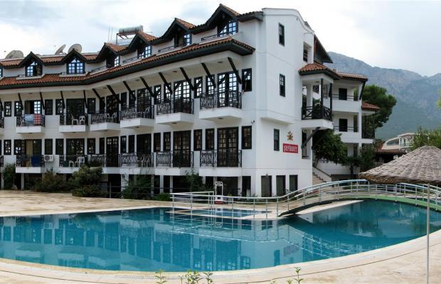 фото отеля Club Sefikbey (ex. Selimhan) изображение №1