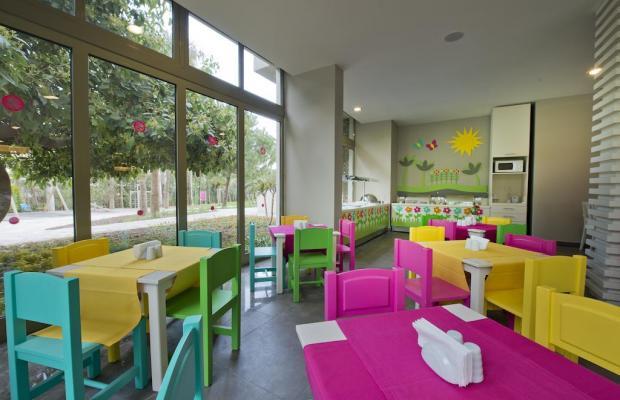 фотографии Barut Hemera Resort & SPA изображение №20