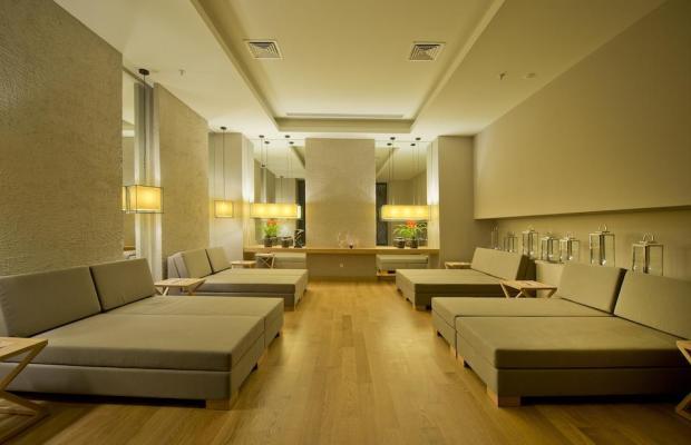 фотографии отеля Barut Hemera Resort & SPA изображение №7
