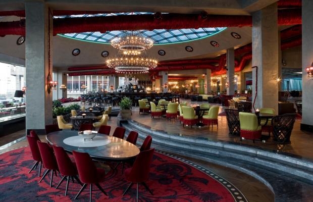 фотографии Selectum Luxury Resort (ex. Attaleia Shine Luxury Hotel) изображение №4