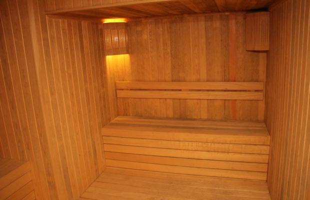 фотографии отеля Kalinda Inn изображение №11