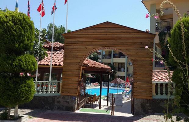 фотографии Oren Apart Hotel изображение №12