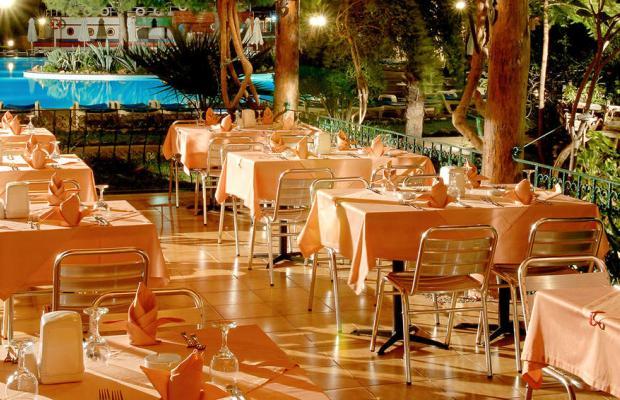 фото отеля Sentido Sultan Beldibi (ex. Paloma Beach Beldibi) изображение №25