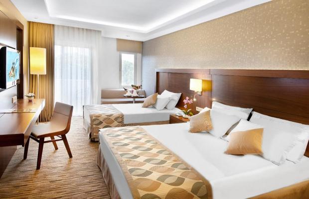 фотографии отеля Belconti Resort изображение №23